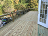 Atlanta Builders and Remodeling deck-adition