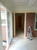 Atlanta Remodeling - Drywall Work