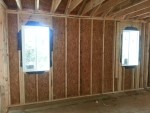 Atlanta Remodeling - Framing Work