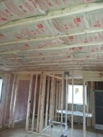 Atlanta Remodeling - Insulation Work