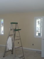 Atlanta Remodeling - Paint Work
