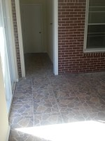 Atlanta Remodeling - Tile Work