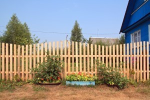 Fence Construction and Repair Services in Atlanta