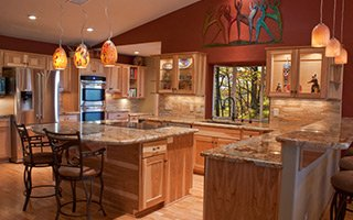 Kitchen Remodeling Contractors Atlanta Builders and Remodeling Inc