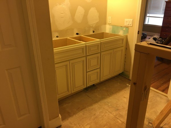 Recent Bathroom Remodel Atlanta Builders And Remodeling Inc