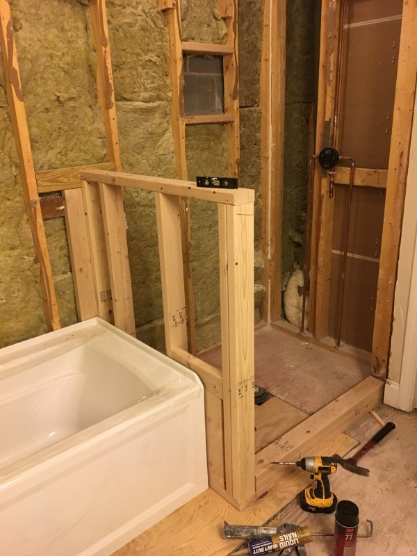 Recent Bathroom Remodel Atlanta Builders And Remodeling Inc - Bathroom remodel atlanta