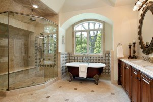 Bathroom Flooring Services in Atlanta