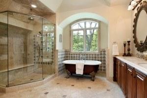 Bathroom Flooring Services in Atlanta