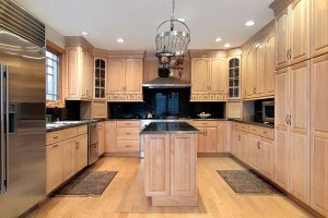 Kitchen Cabinet Services in Atlanta