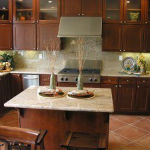 Kitchen Countertop Material Options for Your Atlanta Home Improvement Project