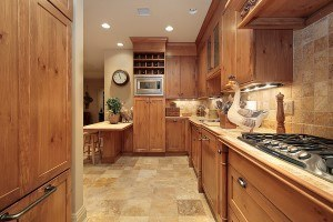 Kitchen Flooring Services in Atlanta