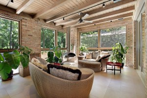 Making Smart Choices When Selecting & Adding A Sunroom